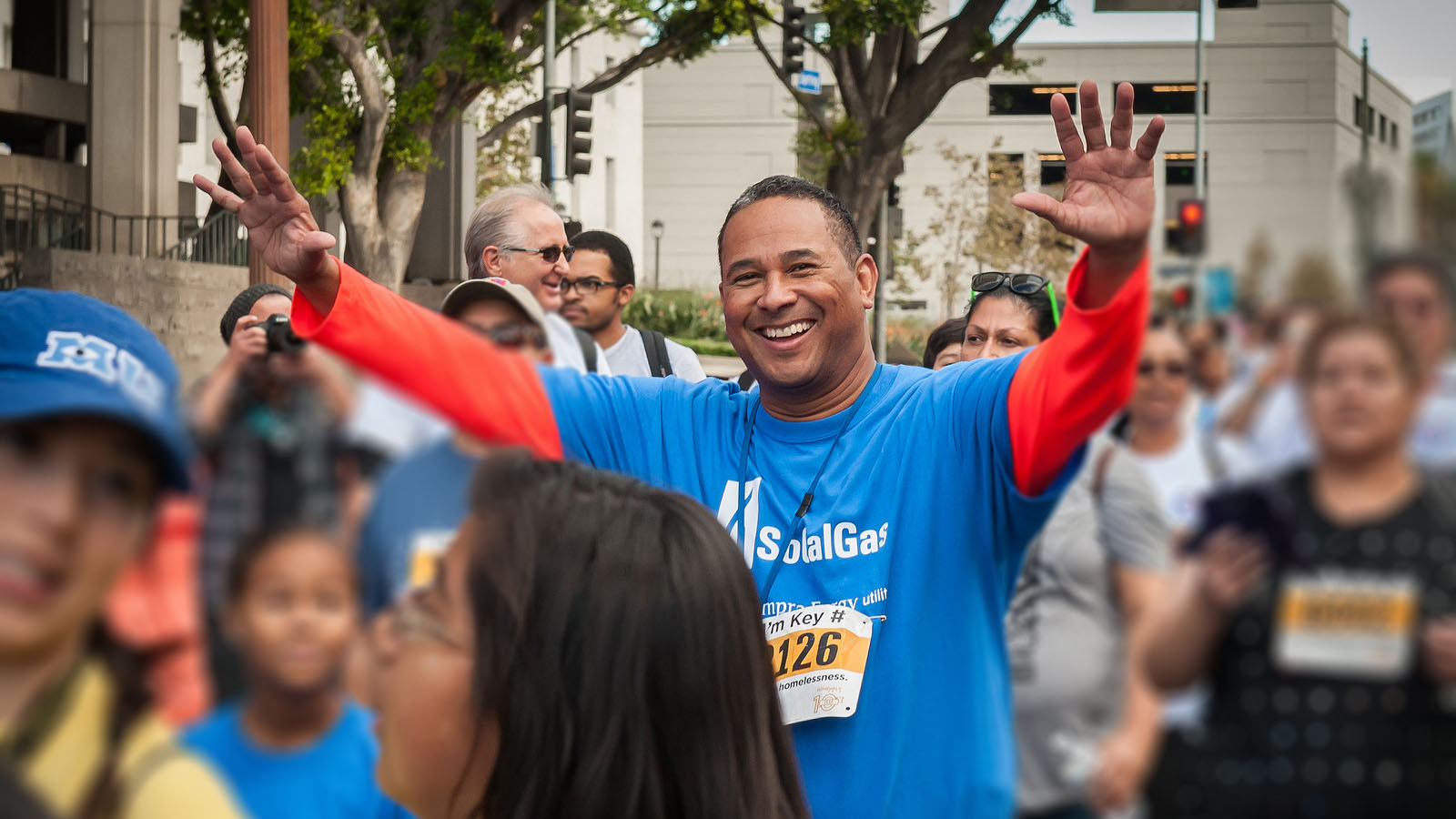 Homewalk 2016 SoCalGas
