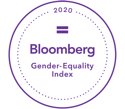 bloomberg 2020 gender equality index