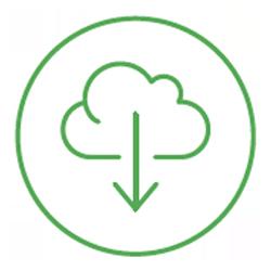 icon: decarbonization