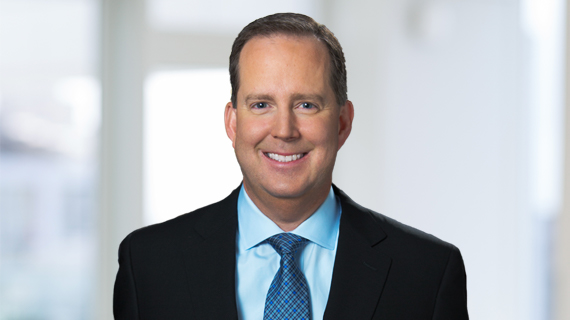 Allen Nye, CEO, Oncor