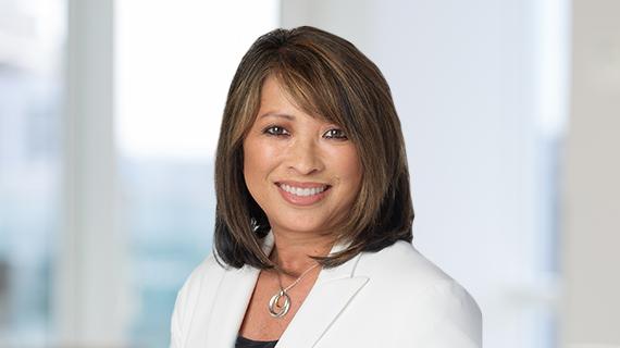 Caroline Winn, CEO, SDG&E
