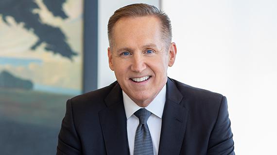 Jeffrey Martin, Chairman and CEO, Sempra Energy