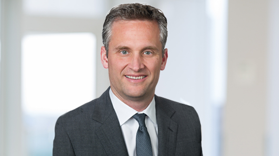 Justin Bird, CEO, Sempra LNG