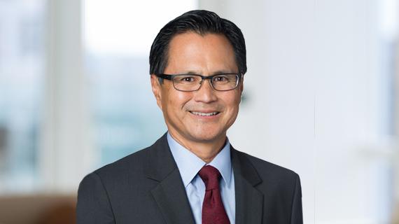 Kevin Sagara, Group President, Sempra Energy