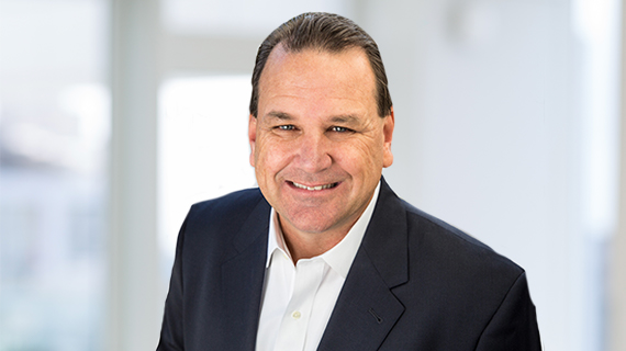 Scott Drury, CEO, SoCalGas