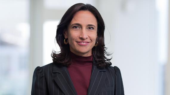 Tania Ortiz Mena, CEO, IEnova