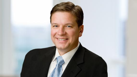 John Sowers, Senior Vice President, Operations
