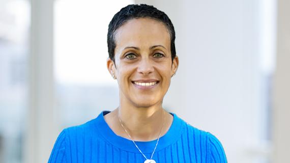 Nash El-Mugheiry, Director of Transformation