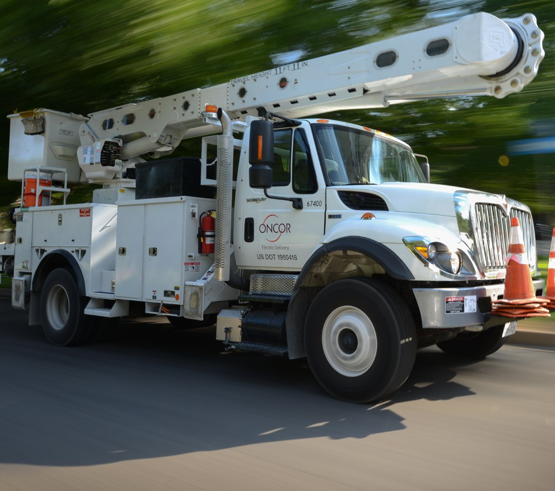 Oncor Truck