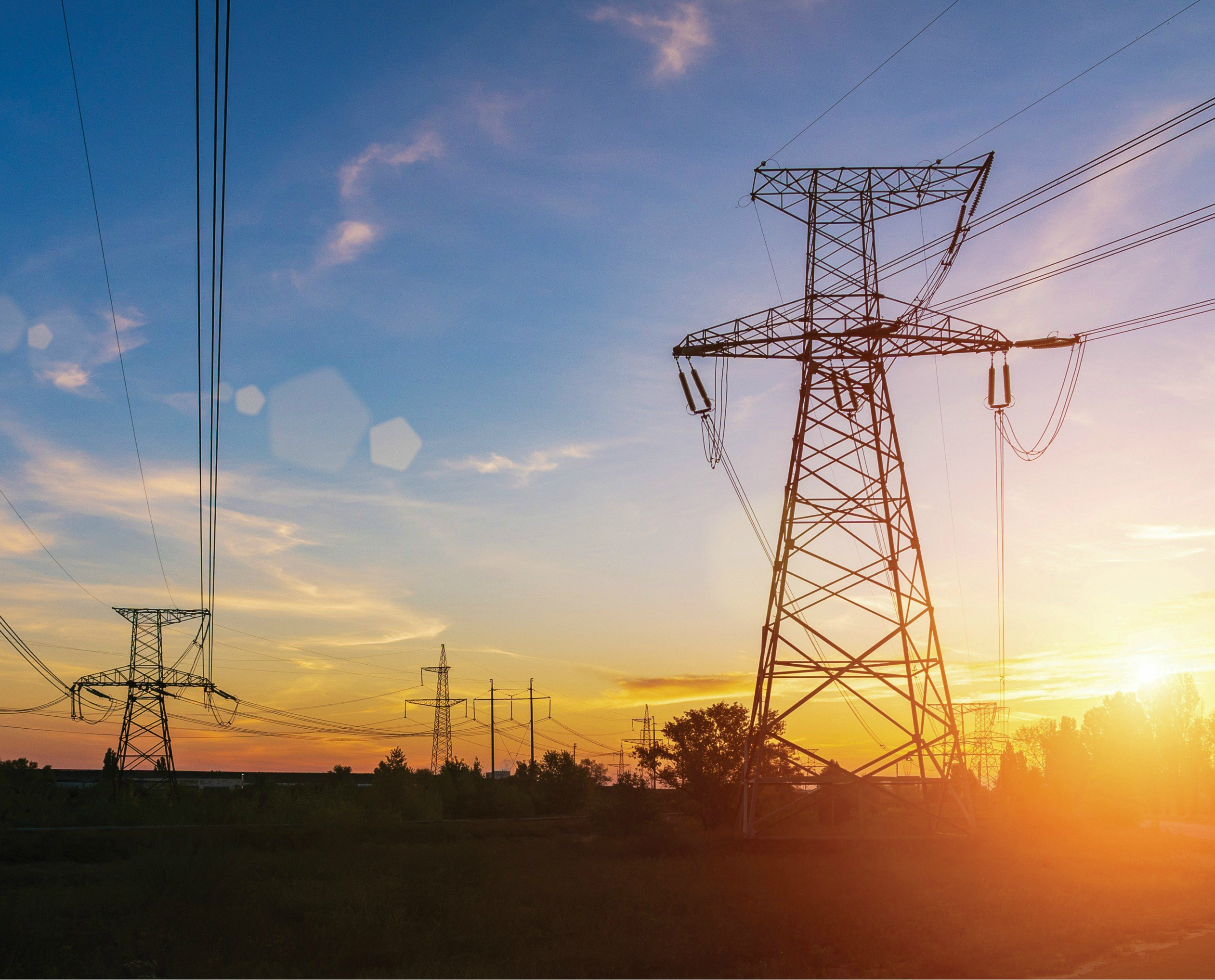 InfraREIT acquisition expands Oncor's transmission footprint.