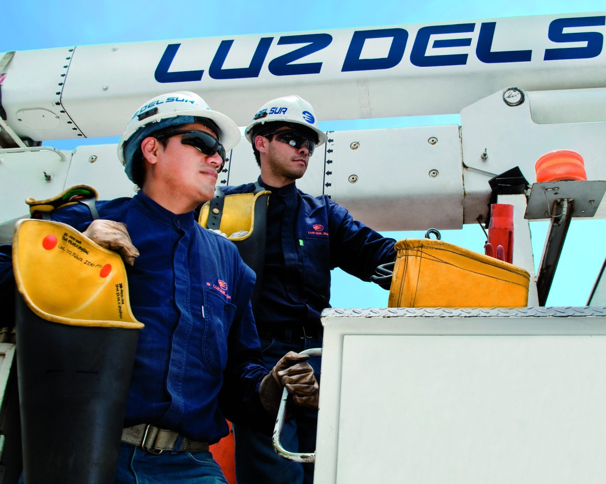 Sempra Energy Announces Agreement To Sell Stake In Luz del Sur In Peru