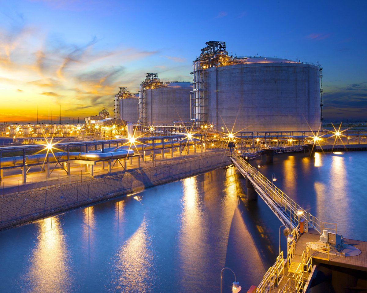 Cameron LNG commences commercial operations for Train 1.