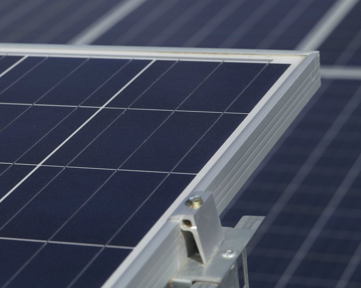 San Diego communities benefit from new solar plant.