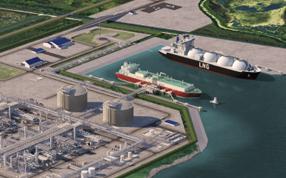 Port Arthur LNG Project