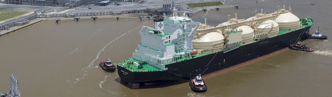 Advancing LNG exports, Sempra Energy is well positioned to be a leader in the export of LNG