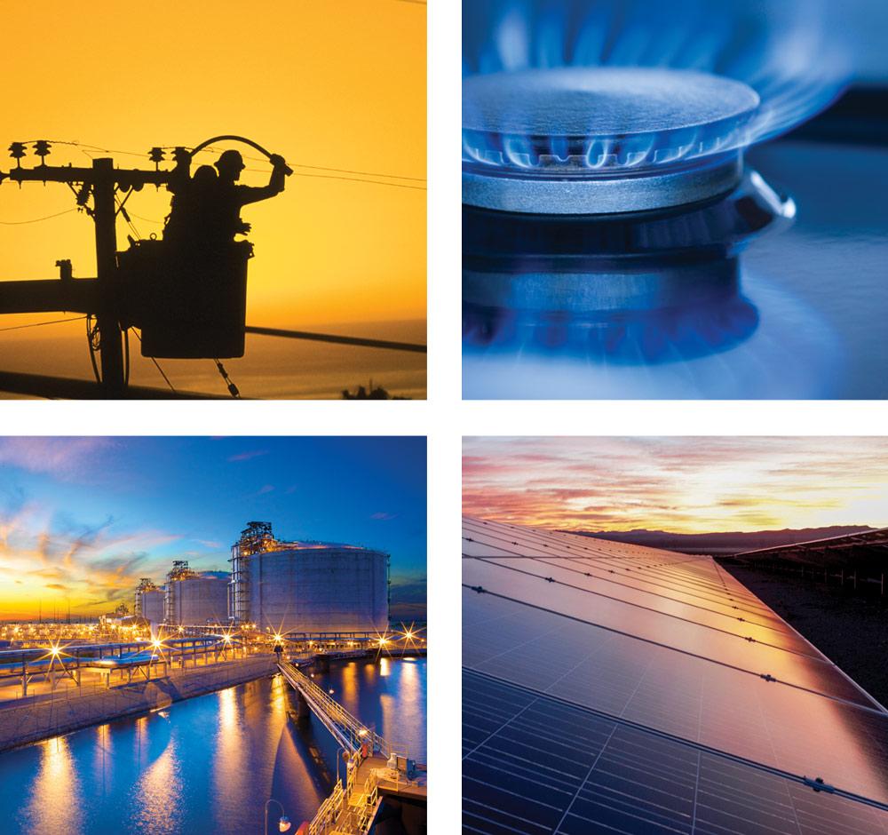 Sempra Energy | 2016 Annual Report